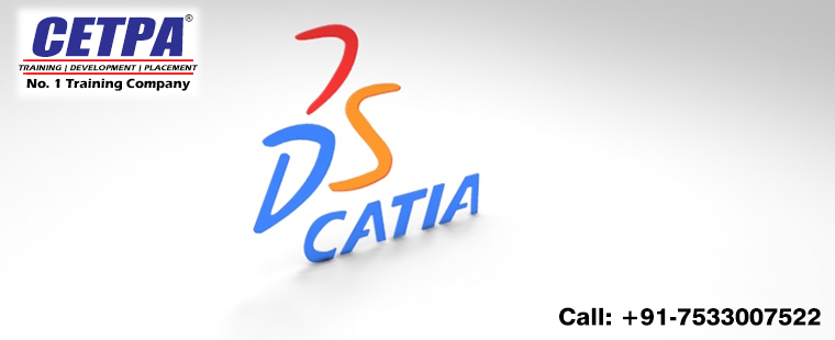 catia training in Roorkee