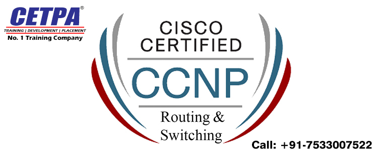 CCNP Training in Roorkee