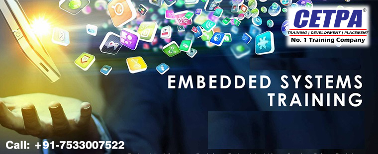 EMBEDDED SYSTEMS Training in Roorkee