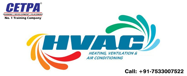 Best HVAC Training Program in Roorkee from CETPA experts