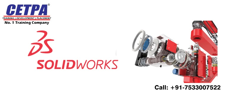 SOLIDWORKS Training in Roorkee
